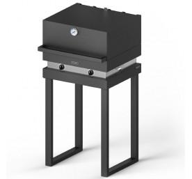 Fogher barbecue à gaz