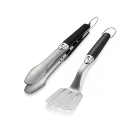 Accessoire Weber Kit 2 ustensiles grillades