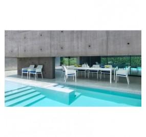 Table Nardi Rio 140-210 cm extensible