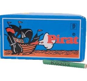 Pétard frottor - Pirat 100 pcs