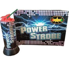 Power Strobe 4 pcs