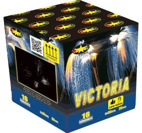 Pavés Victoria 16 shots