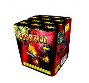 Pavés scorpion 16 shots