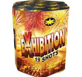 Pavés Exhibition 19 shots