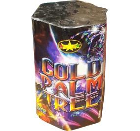 Pavés Gold palm tree