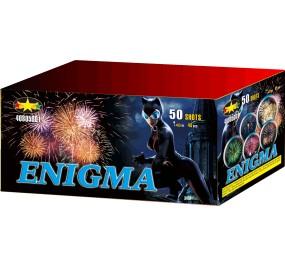 50's Enigma