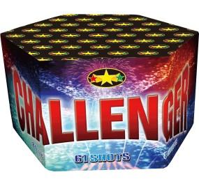 Pavés Challenger 61 shots