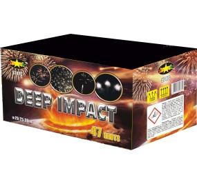 Pavés Deep impact 47 shots