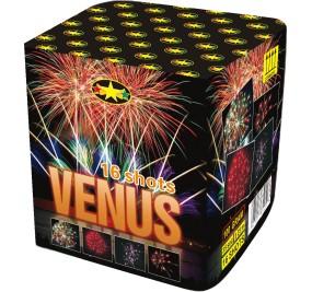 Pavés Venus 16 shots