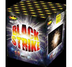 Pavés Black thunder 16 shots