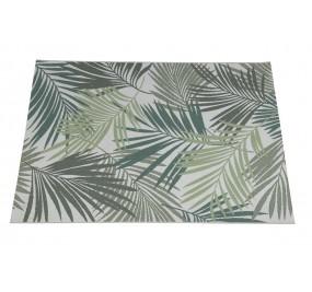 Tapis Naturalis 160x230 feuille de palmier