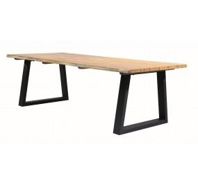 Table Gescova Tree Trunk 240cm