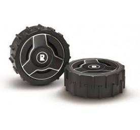 Roues larges pour Robomow RS