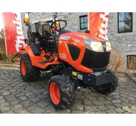copy of Kubota B1620