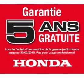 Tondeuse thermique Honda...