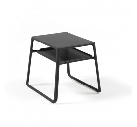 Table Pop anthracite