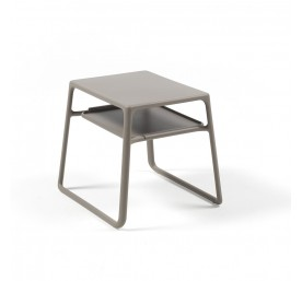 Table Pop taupe